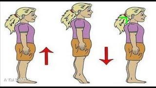 СЕКРЕТ активного долголетия - ВИБРОГИМНАСТИКА / Одно упражнение 5 минут в день и вы будете здоровы !