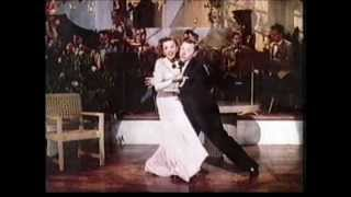 JUDY GARLAND and MICKEY ROONEY - 'I wish I were in love again'