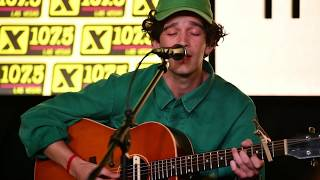 The 1975 - Jesus Christ 2005 God Bless America (live acoustic) Notes On A Conditional Form