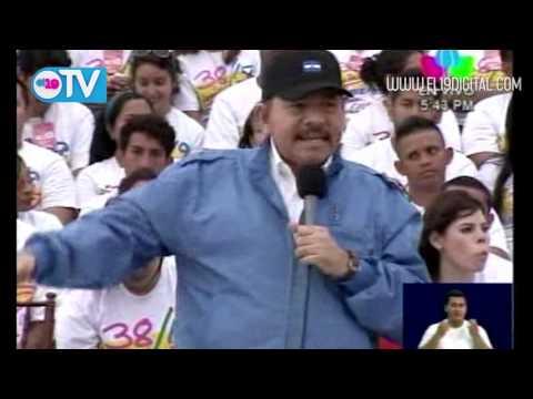 En el 38/19, Nicaragua ratifica decisión de continuar fortaleciendo la Unidad Nacional
