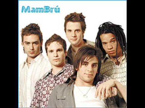 Mambru - A veces gano + (letra) - Audio original