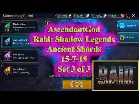 Download Top 5 Best Looking Champions Raid Shadow Legends Video 3GP