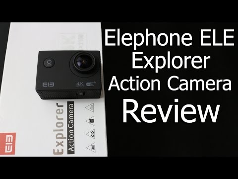 Elephone ELE Explorer Review | Bang For The Buck