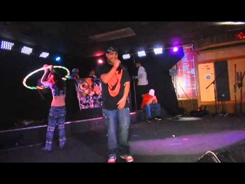 Tone Coka R-N-R Live Performance