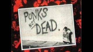The Exploited - Mucky Pup