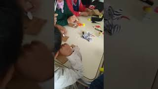 2018 Octubre, con los Trashumantes de Dique Luján en Santa Rosa, Salavina 3