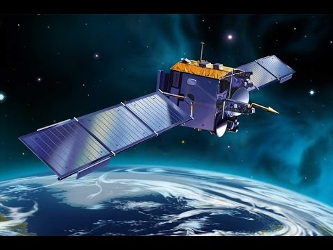 Pakistan and China Developing Satellite to Monitor CPEC