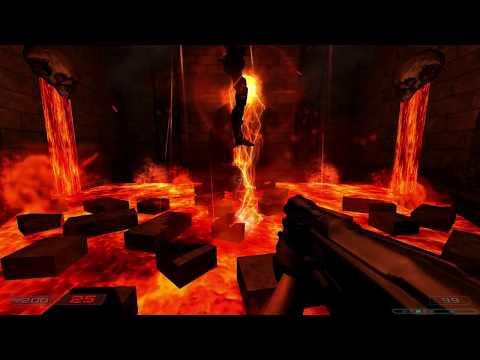Doom 3 Full Walkthrough