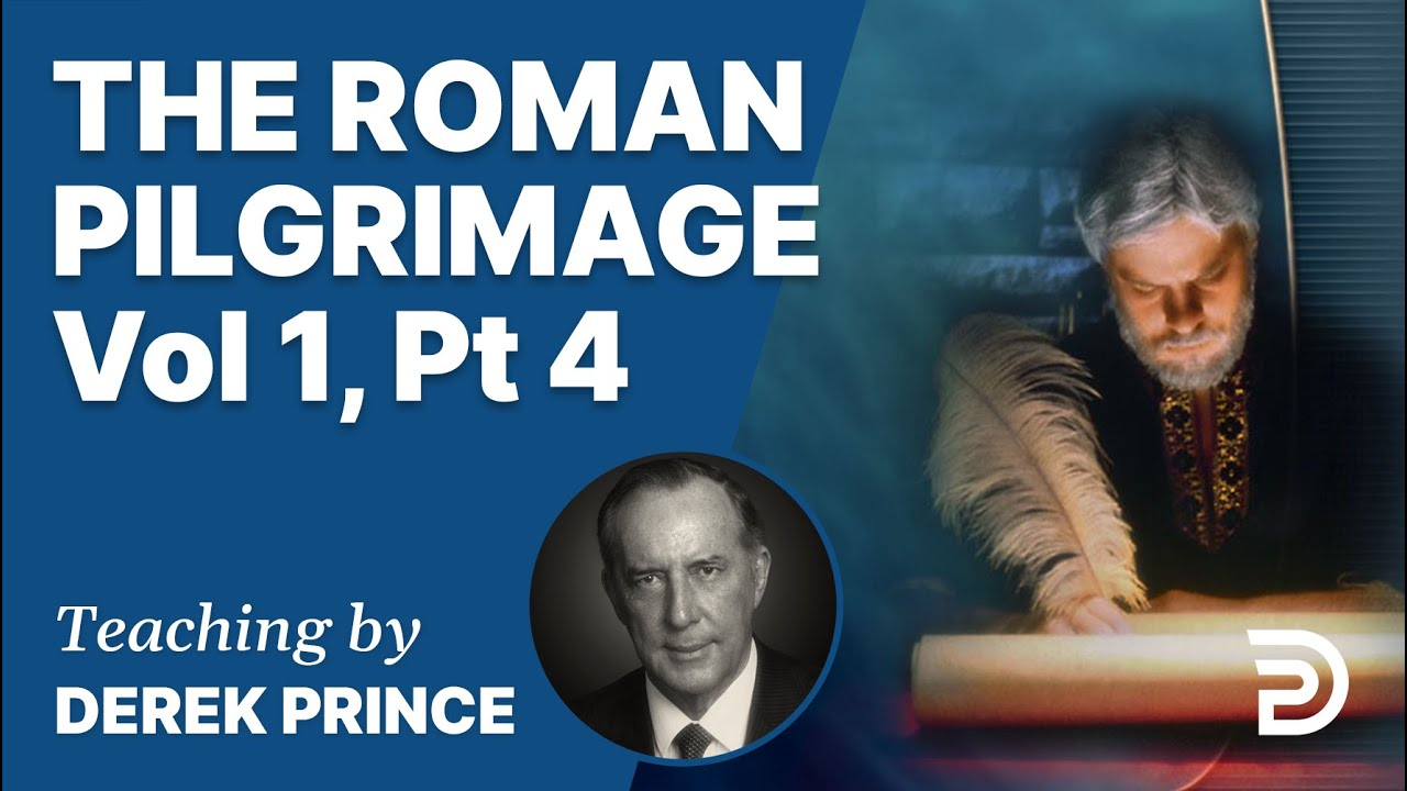 YouTube thumbnail for The Roman Pilgrimage (Part 4)