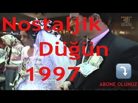 Meryem & Adem Nostaljik düğünü yıl 1997  4. bölüm wedding dress