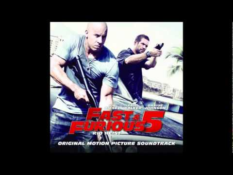 Fast And Furious 5 - Don Omar Feat. Lucenzo - Danza Kuduro
