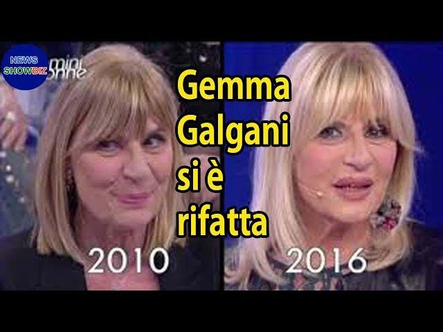 Video Uitspraak van Gemma Galgani in Italiaans