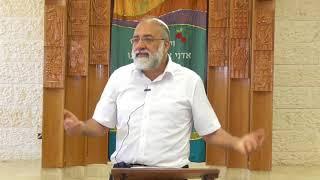 שיעור כללי: תורת ארץ ישראל חלק א'