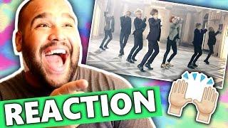BTS - Blood Sweat & Tears (Music Video) REACTION