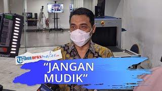Ingatkan Mutasi Covid-19 Baru Jauh Lebih Cepat Menyebar, Wakil Gubernur DKI Jakarta: Jangan Mudik