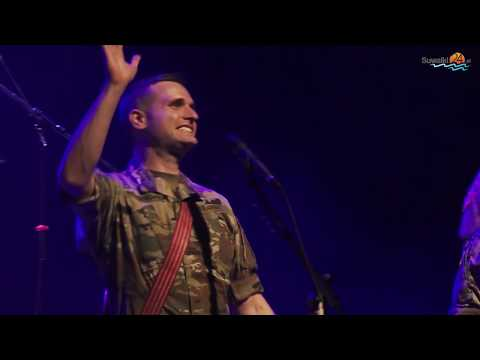 The US Army Europe Rock Band na 300-leciu Suwałk z promocją manewrów Defender – Europe 2020