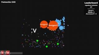 Bubble.am como ganar puntos sin torneo 0.5 puntos cada ganada 1vs1 l JhonGamesYT