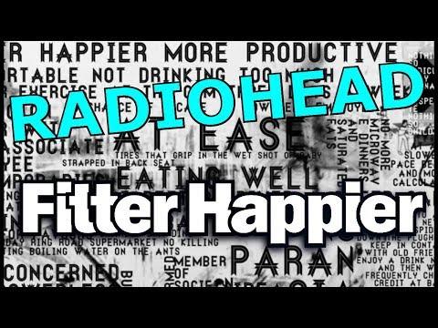 Radiohead - Fitter Happier - Sub Español/Inglés
