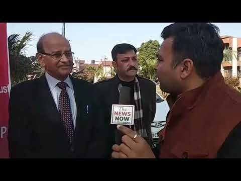 Kunwar Viyogi Trust Launches a Mobile Application