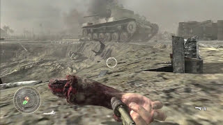 Sly Shooter - Call Of Duty World At War Brutal Combat/Moments Compilation Vol.3