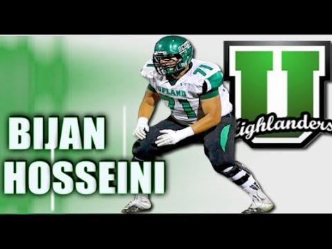 Bijan-Hosseini