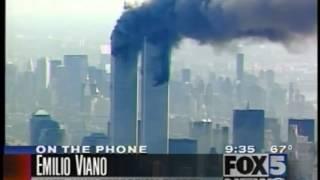 FOX (WTTG) 9-11-2001 News Coverage 9:00 AM - 10:00 AM