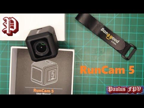 RunCam 5 - j.polski