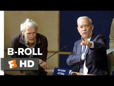 Sully (B-Roll 1)