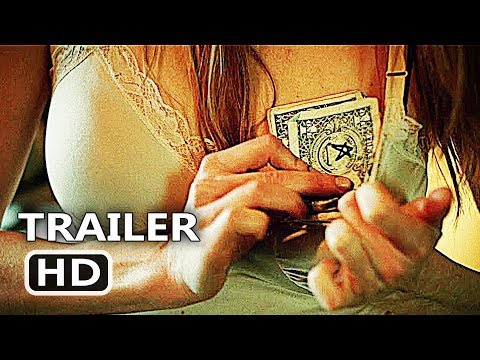 1 BUCK Trailer (2017) Thriller, Movie HD