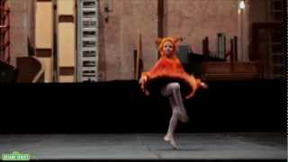 Sesame Street: D is for Dance