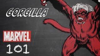 Gorgilla – Monsters Unleashed