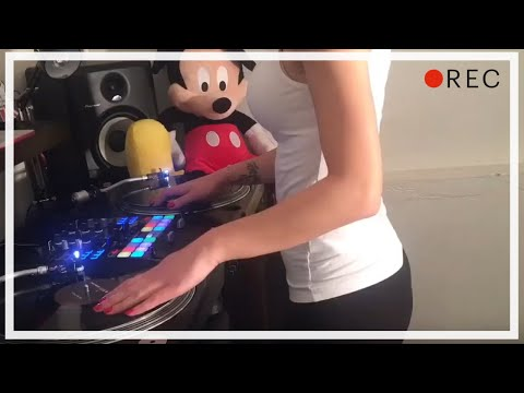 DJ Lady Style – The Good Old Times