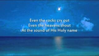 Made to Worship - Instrumental with lyrics