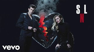 Mark Ronson   Nothing Breaks Like A Heart (Live At SNL) Ft. Miley Cyrus