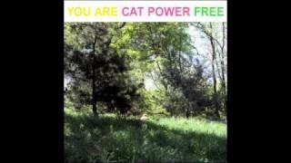 <b>Cat Power</b>  Werewolf