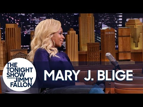 Mary J. Blige Is Queen of Everything She Does