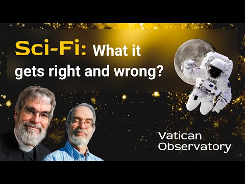 Science Fiction: What it gets right and wrong