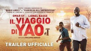 Trailer of Il viaggio di Yao (2019)
