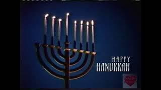 ABC Family   Bumper   2001   Happy Hanukkah
