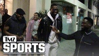Dwyane Wade: 'Black History Month' Dinner w/ Dave Chappelle, Kevin Hart   TMZ Sports