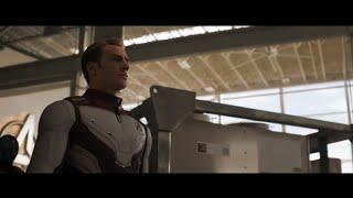 Avengers: End Game   Yeni Fragman   Türkçe dublaj