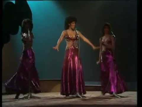Three Degrees The runner 1978