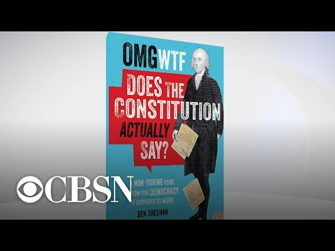 Constitution Day: Breaking down the nation's founding document