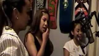 star spangled banner 2009 Premiere Honey Luv DnH Filipino