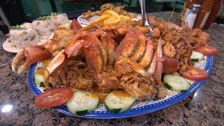 Chicagos Best Seafood: Alegrias Seafood