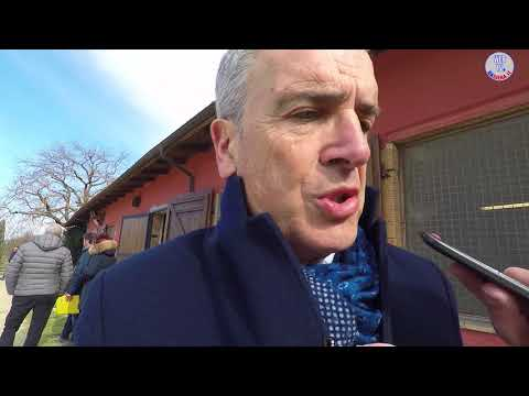 Al Ceppo Bruno Valentini e Graziano Antonio Ippedico