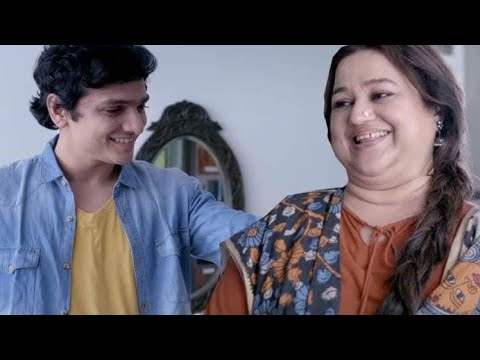 माँ...First Friend Forever ft. Supriya Shukla & Devansh Doshi | Mother's Day Film | TheShortCuts