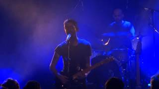 The Antlers - Epilogue (HD) Live In Paris 2014