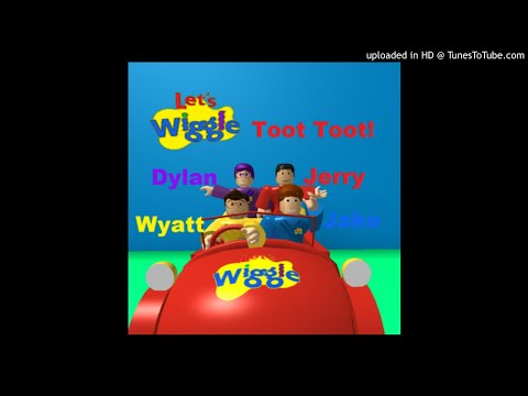 Download The Wiggles Food Food Food I Will Love Of My Food