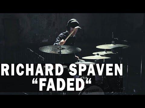 Meinl Cymbals Richard Spaven Faded Feat Jordan Rakei